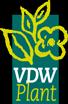 VDW Plant Logo